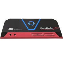 AVerMedia Live Gamer Portable 2 Plus capture box/ GC513 - 61GC5130A0AH