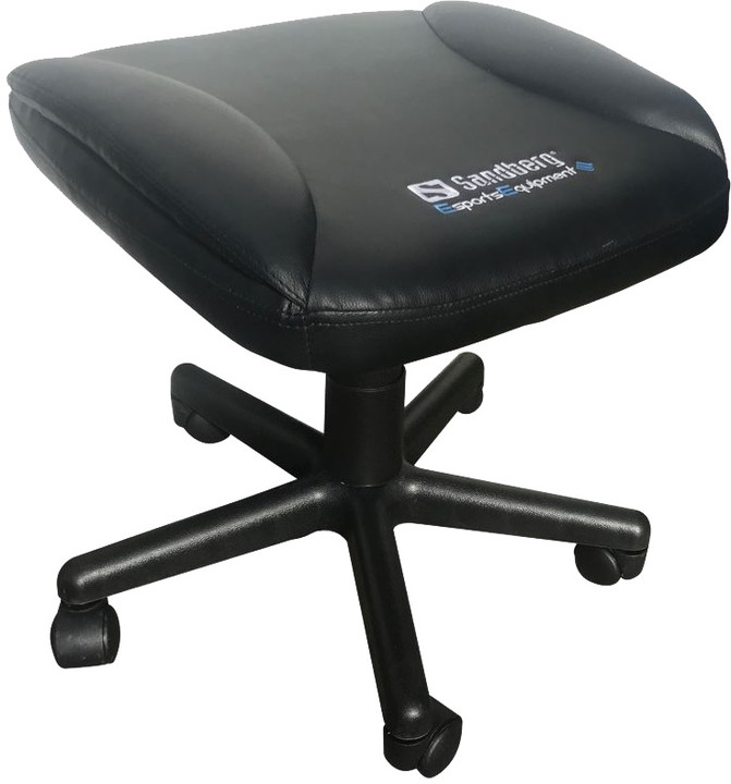 Sandberg Gaming Foot Stool