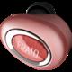 Erato Muse 5, růžová  + Voucher až na 3 měsíce HBO GO jako dárek (max 1 ks na objednávku)