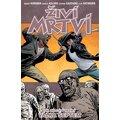 Komiks Živí mrtví: Válka šeptem, 27.díl
