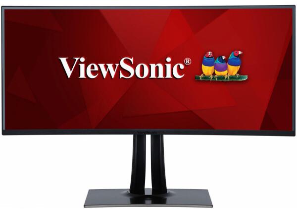 "Viewsonic VP3881 - LED monitor 38"""