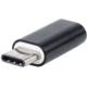 Gembird CABLEXPERT kabel USB Type-C adaptér pro Iphone (CM/Lightning F)