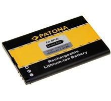 Patona baterie pro Nokia BP-4L 1600mAh 3,7V Li-Ion - PT3047