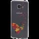 EPICO pružný plastový kryt pro Samsung Galaxy A3 (2016) SPRING BUTTERFLY  + EPICO Nabíjecí/Datový Micro USB kabel EPICO SENSE CABLE