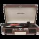 Crosley Cruiser Deluxe, tweed  + LP Forever 50's Vinyl Album + 300 Kč na Mall.cz