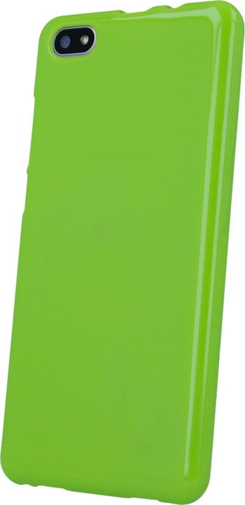 myPhone silikonové pouzdro pro PRIME 2, zelená