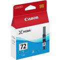 Canon PGI-72 C, azurová