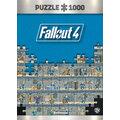 Puzzle Fallout 4 - Perks (Good Loot)