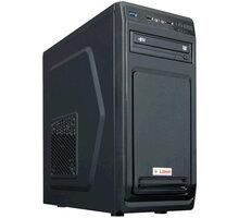 HAL3000 Enterprice 3400G, černá - PCHS2401