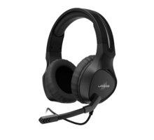 Hama uRage SoundZ 300, černá - 186009