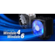 Fortron Windale 6 Cooler AC601 PWM blue LED