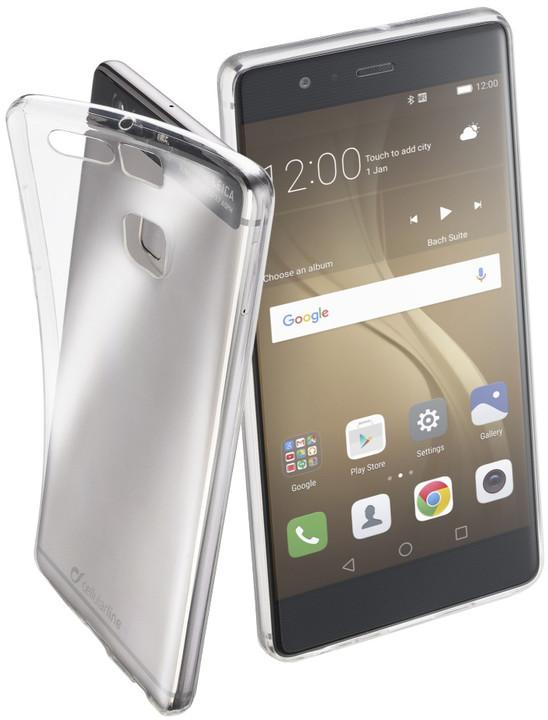 CellularLine CellularLine Fine zadní kryt pro Huawei P9 PLUS, extratenký, bezbarvý
