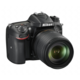 Nikon D7200 + 18-105 AF-S DX VR  + Voucher až na 3 měsíce HBO GO jako dárek (max 1 ks na objednávku) + Dostaňte část peněz zpět
