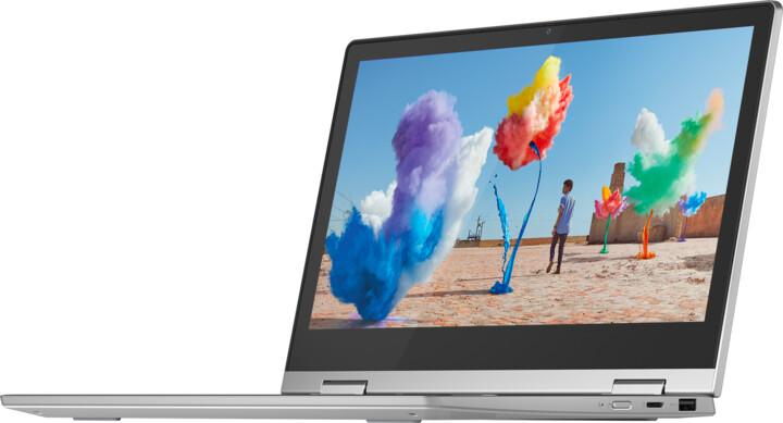 Lenovo IdeaPad Flex 3 11IGL05, šedá