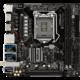 ASRock Z370M-ITX/AC - Intel Z370