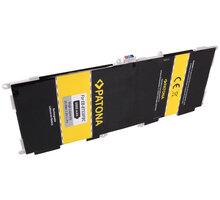 Patona baterie pro tablet PC Samsung Galaxy Tab 4 10.1 6800mAh 3,8V Li-Pol + nářadí - PT3169