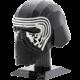 Metal Earth - Star Wars Helmet - Kylo Ren