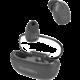 GoGEN TWS PAL, špunty, bezdrátová, mikrofon, černá v hodnotě 599 Kč