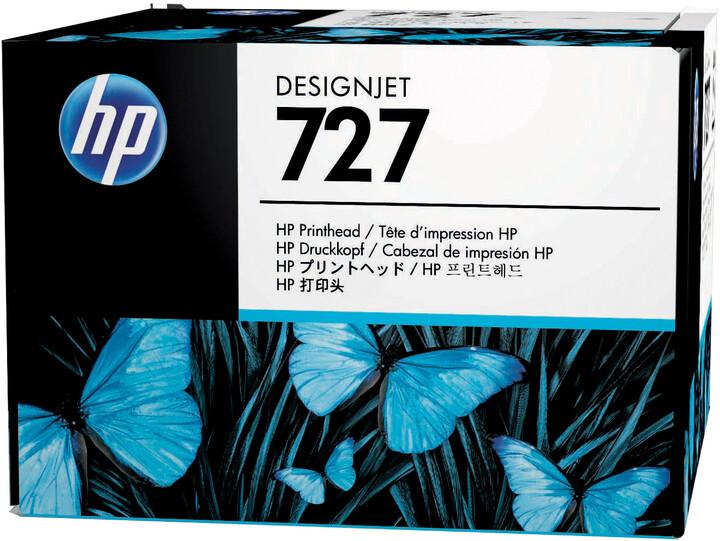 HP B3P06A č.727