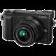 Bezzrcadlovka Panasonic DMC-GX80 + objektiv 14-42mm (v ceně 14 490 Kč)