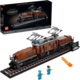 LEGO® Creator Expert 10277 Lokomotiva Krokodýl Xbox Game Pass pro PC na 1 měsíc zdarma