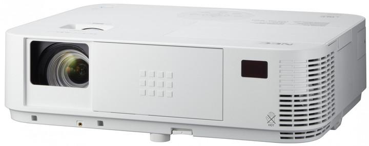 NEC M353WS