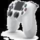 Sony PS4 DualShock 4 v2, bílý