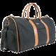 """PKG Rosedale cestovní taška na oblek a 16"""" notebook, tmavě šedá"""