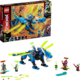 LEGO® NINJAGO® 71711 Jayův kyberdrak