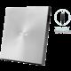 ASUS SDRW-08U9M-U (USB Type-C/A), stříbrná  + Bitdefender Internet Security, 1PC ,12 měsíců