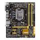 ASUS B85M-G - Intel B85