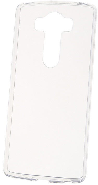 CELLY Gelskin pouzdro pro LG V10, bezbarvé