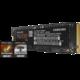 Samsung SSD 960 EVO (M.2) - 250GB