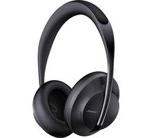 Bose Noise Cancelling 700, černá