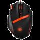 Defender Redragon Mammoth  + Podložka pod myš CZC G-Vision Dark, L (v ceně 250 Kč)
