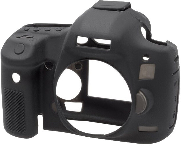 Easy Cover silikonový obal pro Canon 5D Mark III, černá