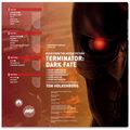 Oficiální soundtrack Terminator: Dark Fate na LP