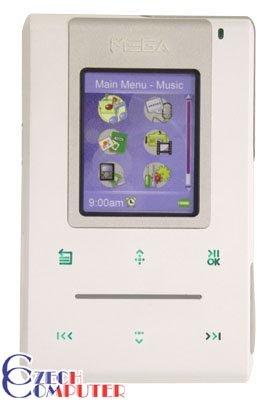 Microstar MEGA Player 536 4GB