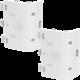 Snakebyte Battery:Kit SX, bílý (XSX)