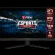 "MSI Gaming Optix G271 - LED monitor 27"""