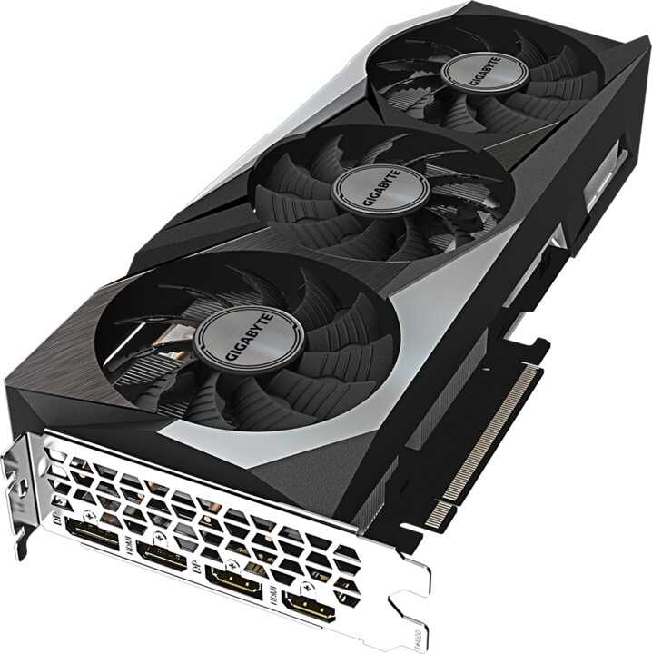 GIGABYTE GeForce RTX 3070 GAMING OC 8G, 8GB GDDR6