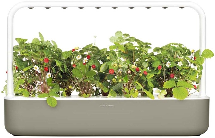Click and Grow Smart Garden 9, béžová