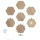 Nanoleaf Elements Hexagons Starter Kit 7 pack