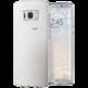 Spigen Liquid Crystal Glitter pro Samsung Galaxy S8+, cryst. quartz