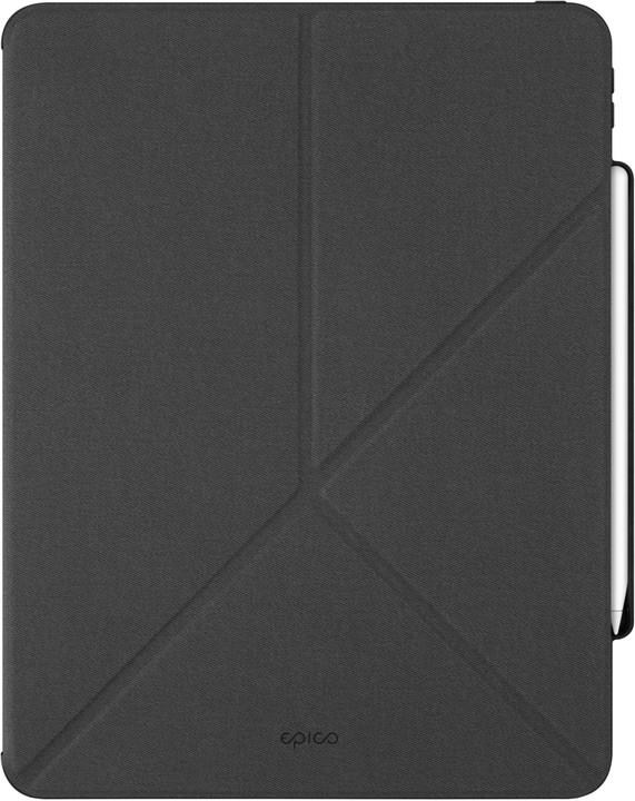 """EPICO Pro Flip Case iPad 11"""", černá"""