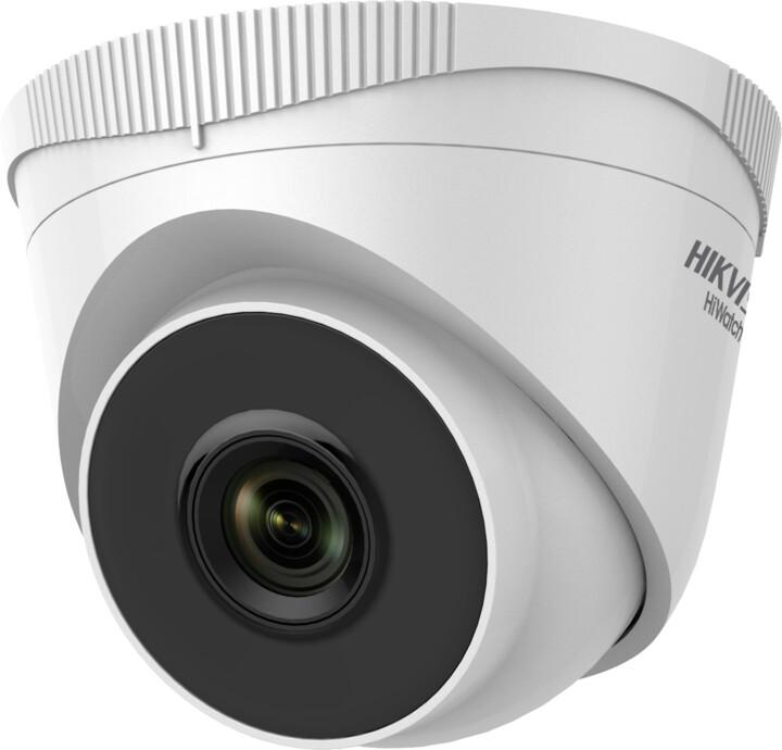 Hikvision HiWatch HWI-T220H, 2,8mm