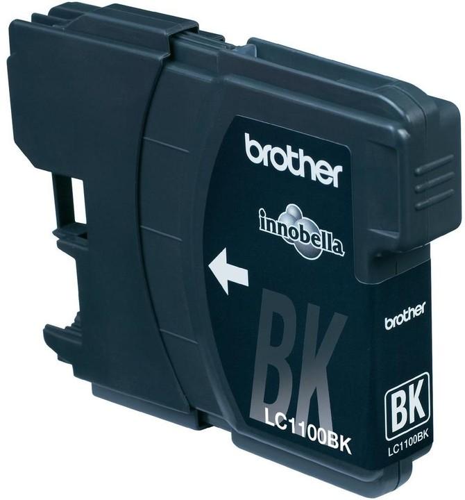 Brother LC-1100BK, černá