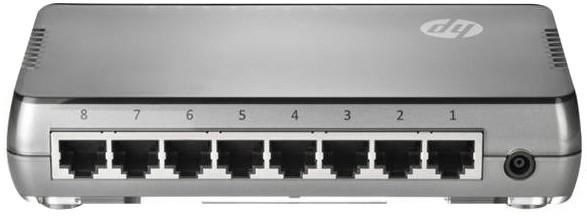 HP 1405 8G v3