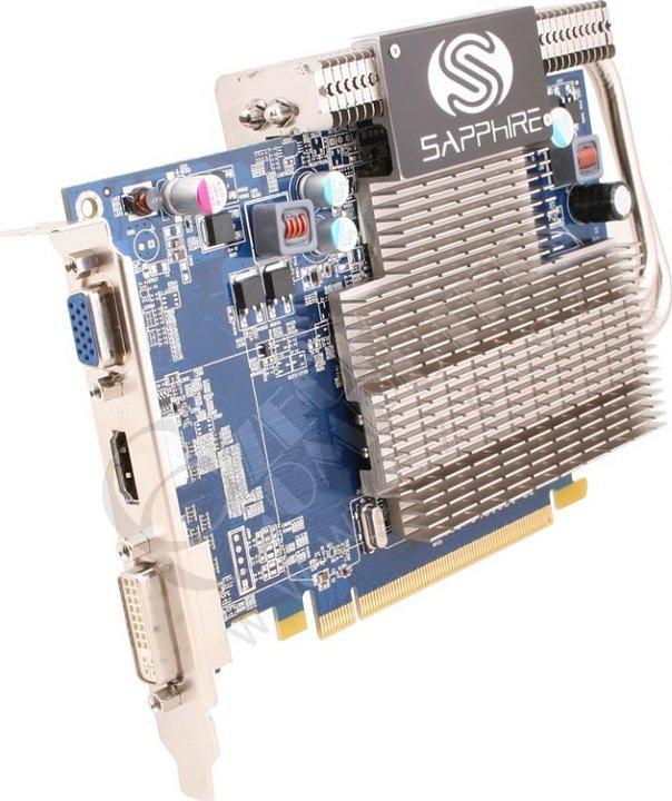 Sapphire HD 4650 Ultimate (11140-23-20R) 1GB, PCI-E