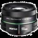 Pentax objektiv DA 50mm F1.8